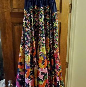 Cupio India Long skirt